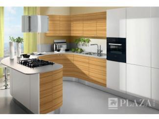 Кухонный гарнитур угловой Лата плюс - Мебельная фабрика «PlazaReal»