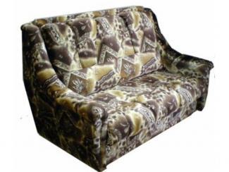 Диван прямой Надежда - Мебельная фабрика «Народная мебель»