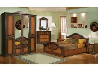 Спальня «Александрина 2.5» - Мебельная фабрика «Ружанская мебельная фабрика»