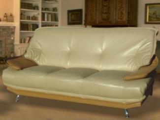 Диван прямой «Каприз» - Мебельная фабрика «Дария»