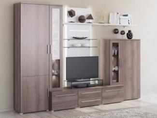 Гостиная стенка Korsa  - Мебельная фабрика «Ваш День»