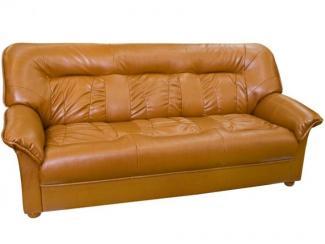 Диван прямой Вера 3 - Мебельная фабрика «Каскад-мебель»