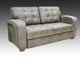 Прямой диван - Мебельная фабрика «Левано»