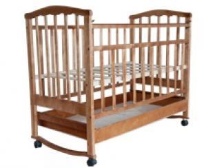Кровать детская Золушка 2 - Мебельная фабрика «Агат»