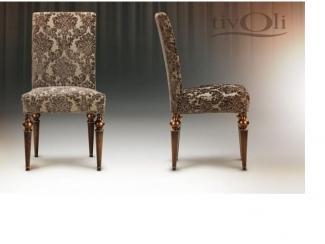 Стул Маркиз II  Роберто - Мебельная фабрика «Tivoli»