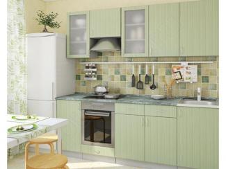 Кухонный гарнитур прямой Олива