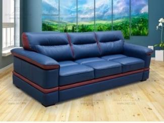 Новый диван Кит 16 прямой  - Мебельная фабрика «Лео»