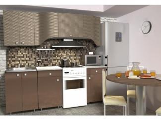 Кухня СЕЛЕНА-69 - Мебельная фабрика «Глория»