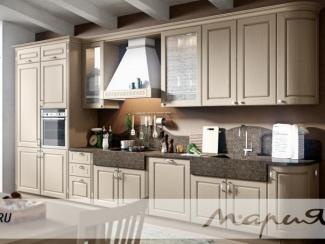 Кухонный гарнитур «Nicolle» (Классика)  - Мебельная фабрика «Мария»
