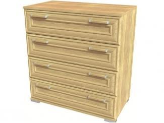 Комод 800 - Мебельная фабрика «Феникс-мебель»