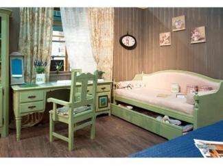 Детская - Мебельная фабрика «Домашняя мебель»