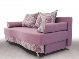 Диван прямой Камила 6 - Мебельная фабрика «Веста»