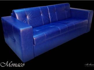 Диван прямой Монако  - Мебельная фабрика «Финнко-мебель»