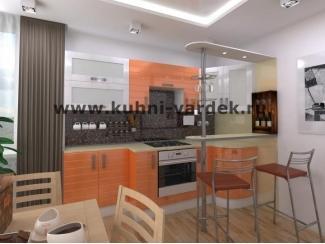 Кухонный гарнитур НЕНСИ  - Мебельная фабрика «Кухни Вардек»
