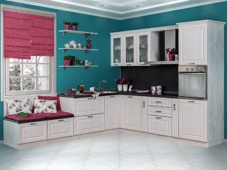 Кухня Аристократичная - Мебельная фабрика «Мебелькомплект»