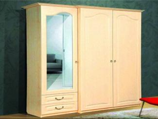 шкаф «Бланка» - Мебельная фабрика «Регина»