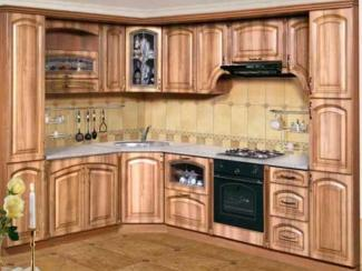 Кухонный гарнитур угловой Омега - Мебельная фабрика «Мебель-Неман»