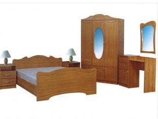 Спальня Натали-4 МДФ