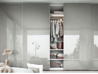 Шкаф-купе - Мебельная фабрика «Таурус»