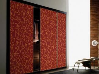 Шкаф-купе 9 - Мебельная фабрика «Л-мебель»