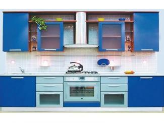 Кухня прямая «HI - TECH 20»
