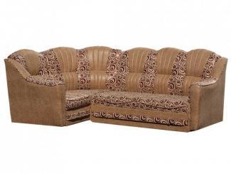 Угловой диван Витязь - Мебельная фабрика «Самур»