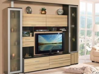 Гостиная стенка Статус  - Мебельная фабрика «Союз-мебель»