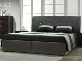Кровать Люксор экокожа