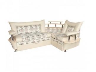 Угловой диван Гамма-2 - Мебельная фабрика «Диван 76»