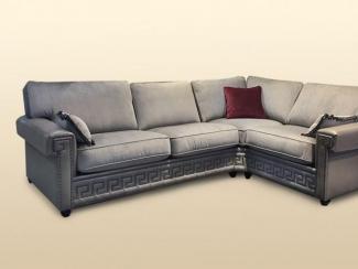 Угловой диван Шелдон - Мебельная фабрика «Рой Бош»