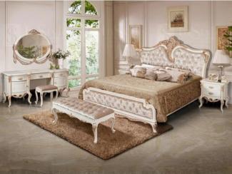 Спальный гарнитур Прованс - Импортёр мебели «InStyle (США)»