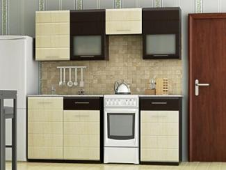 Кухонный гарнитур Гурман 4 - Мебельная фабрика «Меон»
