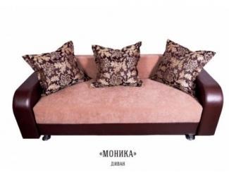Диван еврокнижка Моника - Мебельная фабрика «НАР»