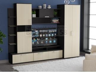 Гостиная Денвер - Мебельная фабрика «Вавилон58»