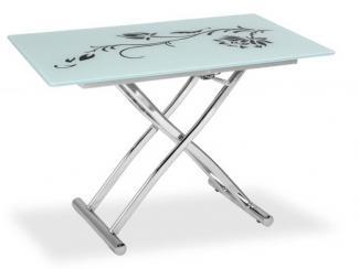 Стол - трансформер Flora FL - Импортёр мебели «AERO (Италия, Малайзия, Китай)»