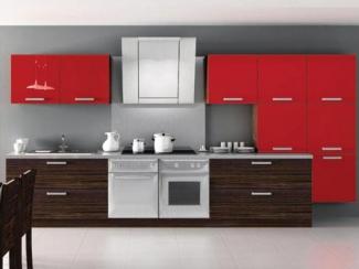 Кухня прямая - Мебельная фабрика «Подольск»