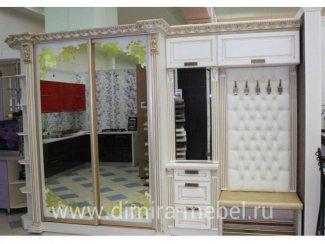 Прихожая Классика - Мебельная фабрика «Dimira»