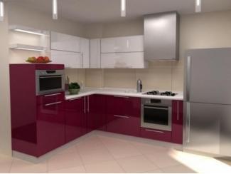 Стильный кухонный гарнитур - Мебельная фабрика «Перспектива»