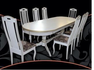 Обеденная группа 3 - Мебельная фабрика «Настоящая Мебель»