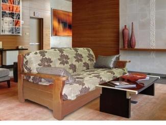 Диван-кровать Амадо Венеция - Мебельная фабрика «Бис»