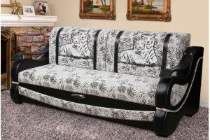 Диван прямой Лидер 4 - Мебельная фабрика «Домосед»