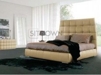 Кровать Пацифик - Мебельная фабрика «Sitdown», г. Москва