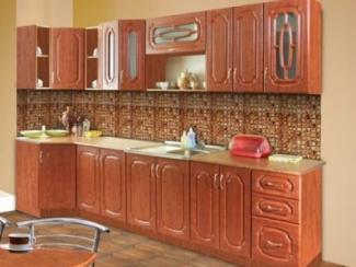 Кухонный гарнитур угловой Ольга - 12