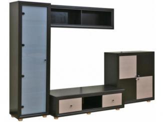 Гостиная Домино - 1 - Мебельная фабрика «Пинскдрев»