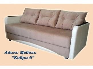 Простой диван Кобра 65