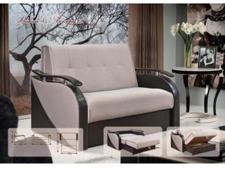 Диван прямой Аккорд 3 - Мебельная фабрика «Новый Взгляд», г. Белгород