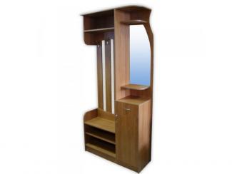 Прихожая прямая Виктория - Мебельная фабрика «Мебель эконом»