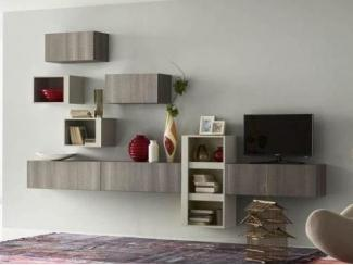 Подвесная гостиная Белла  - Мебельная фабрика «Триана»