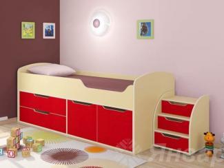 Детская Дарья - Мебельная фабрика «Январь»
