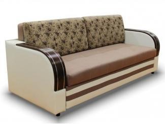 Прямой диван Милан - Мебельная фабрика «Ваш Выбор»